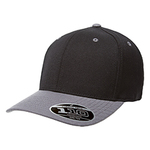 110 Performance Serge Two-Tone Cap