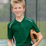 Youth RBI Performance Jersey
